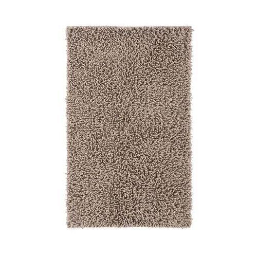 Dywanik łazienkowy CRAZY SZARY 50 x 80 cm SENSEA