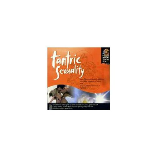 Tantric Sexuality - Mind Bo (0767715090824)
