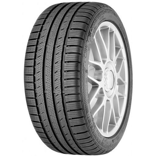 Continental ContiWinterContact TS 810 245/55 R17 102 H