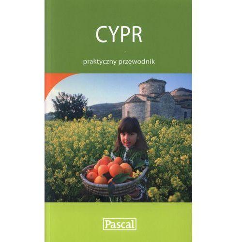 Cypr. Praktyczny przewodnik, Anna Szaleńcowa