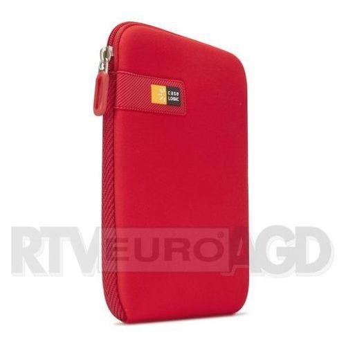 Case Logic LAPST107 (czerwony)