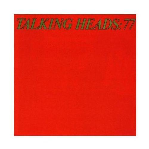 Warner music / warner bros. records 77 - talking heads (płyta cd) (0075992742320)