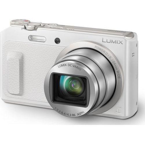 OKAZJA - Panasonic Lumix DMC-TZ57