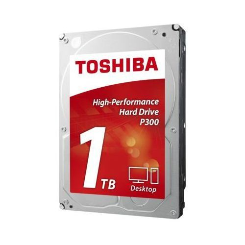 Dysk p300 - (hdwd110uzsva) szybka dostawa! darmowy odbiór w 20 miastach! marki Toshiba