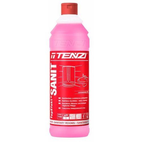 TENZI TOPEFEKT SANIT koncentrat do mycia łazienek (5900929302146)