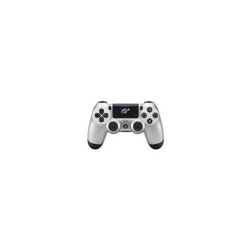 Sony DualShock 4 Limited Edition GT Sport - produkt w magazynie - szybka wysyłka!, KAK4DUALSHO4GT