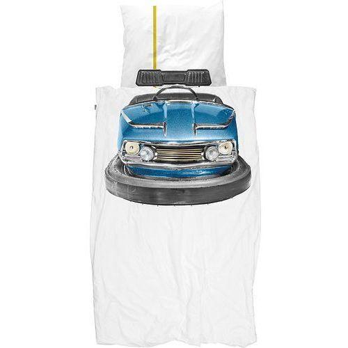 Pościel Bumper Car 135 x 200 cm