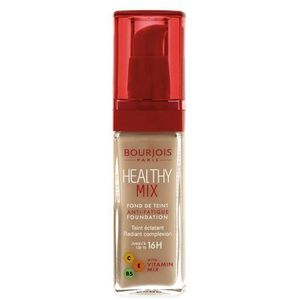 Bourjois paris Bourjois, healthy mix anti-fatigue. podkład rozświetlający, 51 light vanilla, 30ml - bourjois