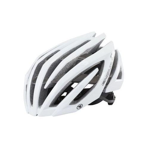 Endura airshell kask rowerowy biały 51-56 cm 2017 kaski rowerowe