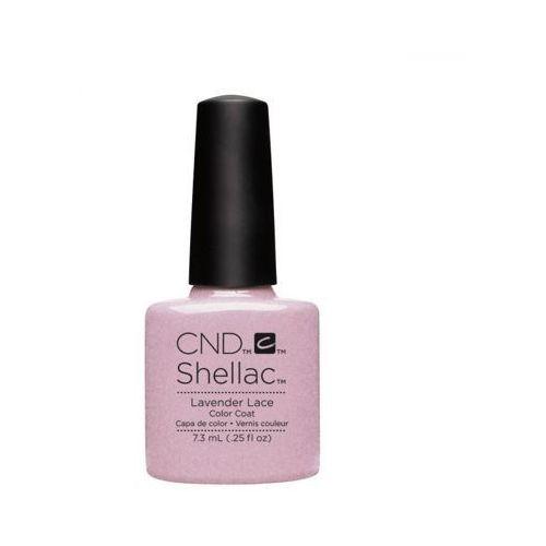 CND - SHELLAC - Lavender Lace *FLIRTATION #91178