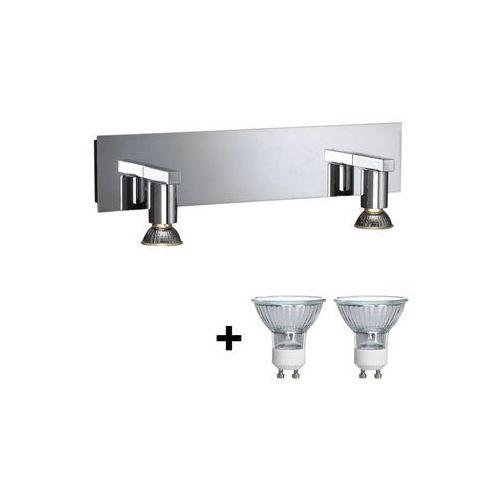 Philips Massive 340261110 łazienkowe Oświetlenie Lustra