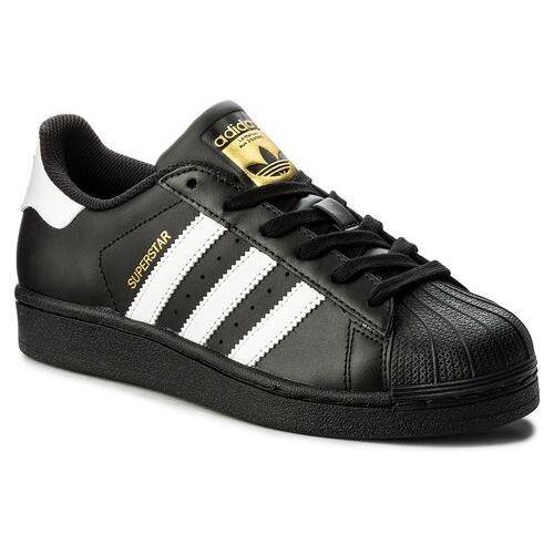 Adidas Buty - superstar b23642 cblack/ftwht/cblack
