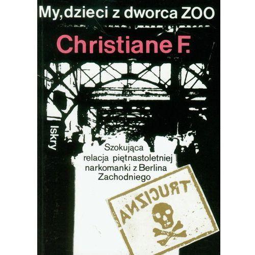 My dzieci z dworca ZOO, Christiane F.