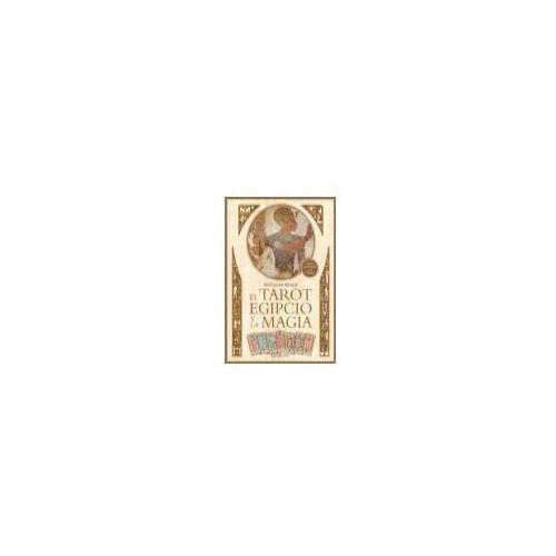 El tarot egipcio y la magia (9788475568034)