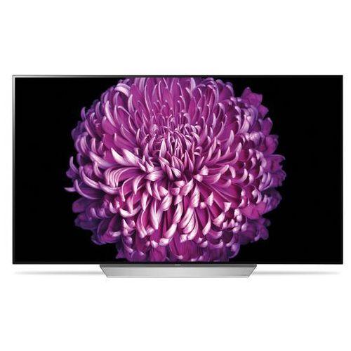 TV LED LG OLED55C7V - BEZPŁATNY ODBIÓR: WROCŁAW!