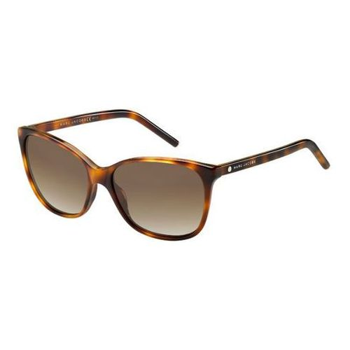 Okulary słoneczne marc 78/s polarized 05l/la marki Marc jacobs