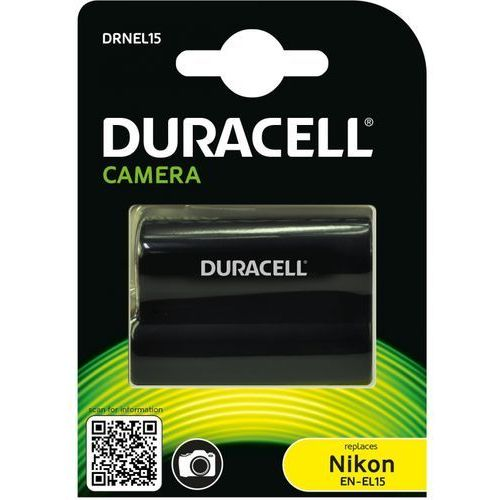 Akumulator Duracell DRNEL15 Darmowy odbiór w 20 miastach!, kup u jednego z partnerów