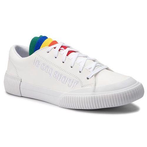 Sneakersy LE COQ SPORTIF - Dune W Rainbow 1910492 Optical White/Multicolor
