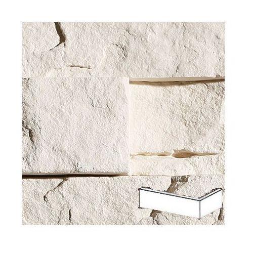 Stegu kamień dekoracyjny płytka kątowa cairo 1 cream 10/25x10cm opk. 0,6mb (5907762300469)