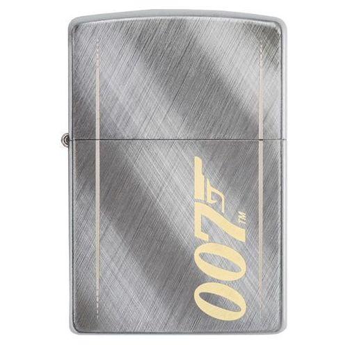 Zapalniczka bond 007 marki Zippo