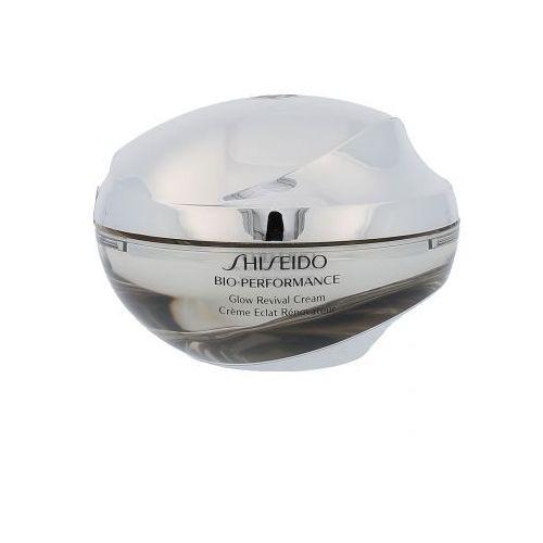 bio-performance glow revival cream krem do twarzy na dzień 50 ml dla kobiet marki Shiseido