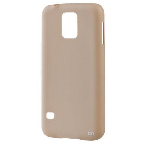 Etui OXO XTPGS5COLBE6 do Galaxy S5 - produkt z kategorii- Futerały i pokrowce do telefonów