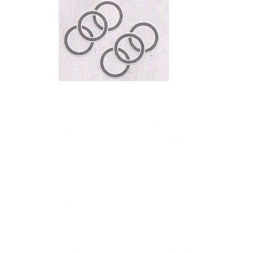 Ball Bearing12*8*3.5 6pcs