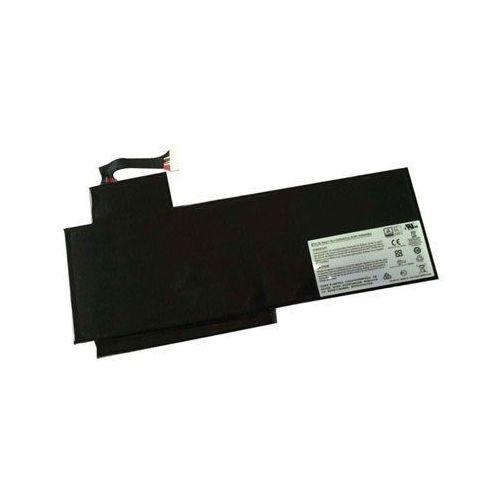 amsahr btyl76 – 02 bateria zamienna do MSI BTY-L76, GS70: 2PE-026cn, 2QE-084cn, 2QD-487cn, 2PC-633 X CN, 2PE 025cn, 2QE-083cn Czarny (0845925039960)