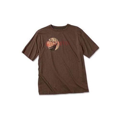 T-shirt Beretta TS04 UBE/TSH TS04 /835/ 3XL - odbiór w 2000 punktach - Salony, Paczkomaty, Stacje Orlen