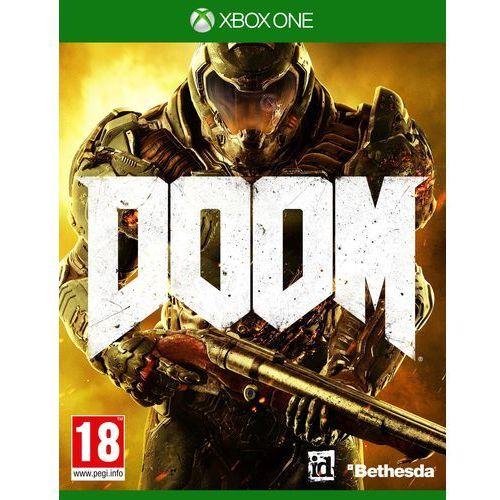 DooM - produkt z kat. gry Xbox One