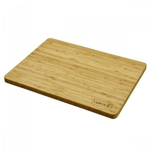 Deska bambusowa jasnobrązowa marki Lurch