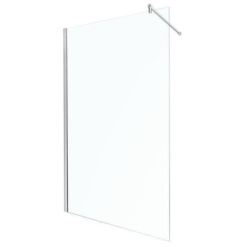 Kerra Ścianka prysznicowa 120 cm alfa (5907548106971)