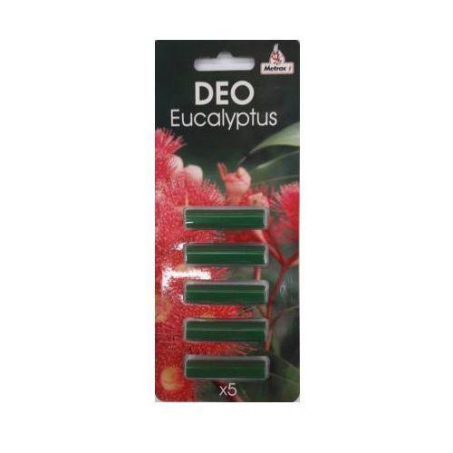 Zapach do odkurzaczy eukaliptus marki Metrox