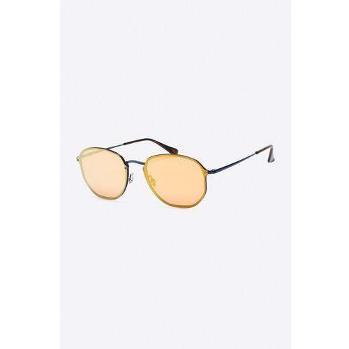 - okulary blaze marki Ray-ban