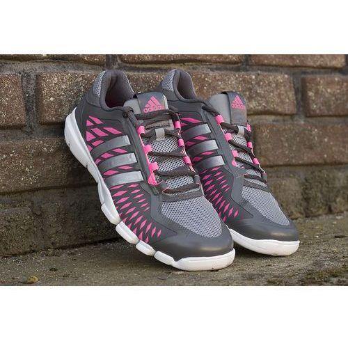 newest 8ffbd e3624 Damskie obuwie sportowe · a.t. 360 control m18095 marki Adidas