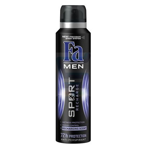 Fa  men sport recharge dezodorant spray 150ml (9000101023787)