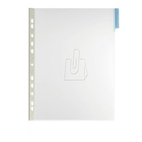 Panel informacyjny Durable FUNCTION A4 PCV niebieski 560706