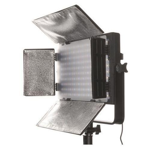 Fomei zestaw do filmowania wywiadów fomei led-100d panel świetlny + statyw ls-13b master - przyjmujemy używany sprzęt w rozliczeniu | raty 20 x 0%
