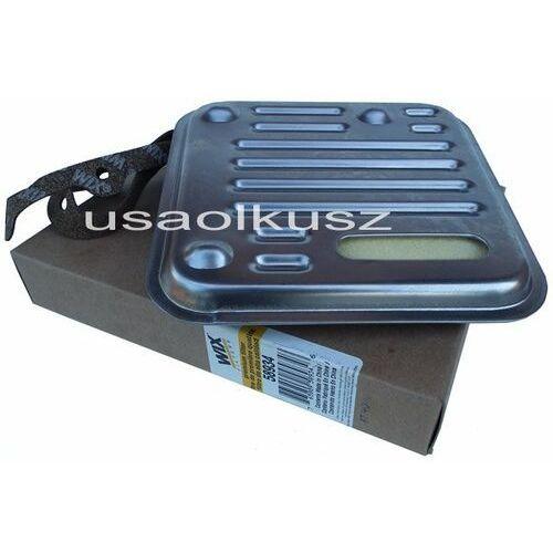 Filtr automatycznej skrzyni biegów 4spd chrysler 200 2,4 16v marki Wix
