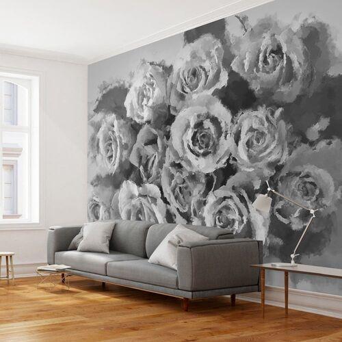 Fototapeta - a dozen roses marki Artgeist