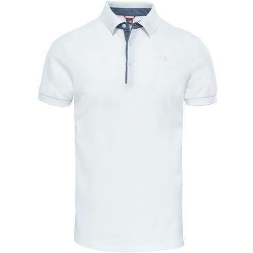 Koszulka The North Face Premium Polo Piquet T0CEV4TAD