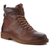 Nobrand Kozaki - effect 13991 brown