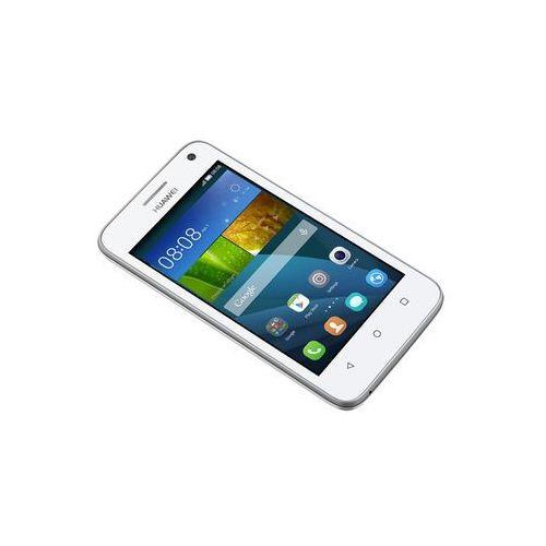 Telefon Huawei Ascend Y360, wyświetlacz 480 x 320pix