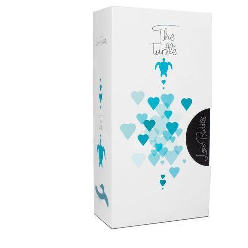 Wibrator - lovebuddies turtle marki Big teaze toys