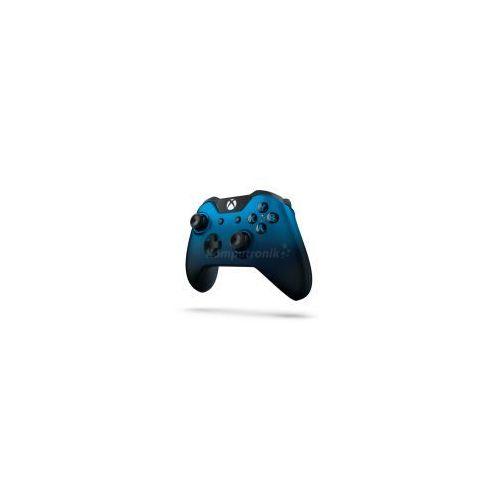 Microsoft Kontroler xbox one niebieski