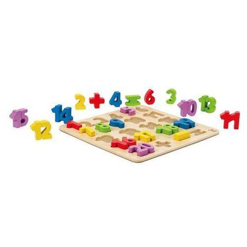 Liczby Puzzle, 6943478008908 (2695953)