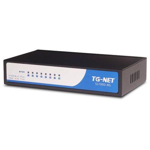 SWITCH TG-NET S1700D-8G, 3109 (6463857)