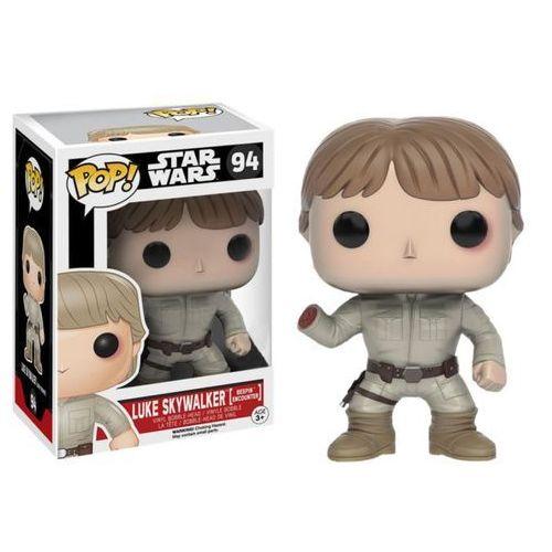 Figurka Funko Luke Skywalker 6 - Pop! Vinyl: Filmy Gwiezdne Wojny