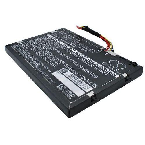 Dell alienware m11x / 08p6x6 4250mah 62.90wh li-polymer 14.8v () marki Cameron sino