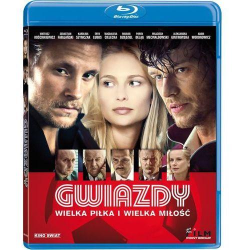 Gwiazdy (Blu-ray) -